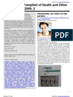 Internacional Pamphlet Health and Other Things to Eat 2009 2 7-Nov-2009[1]
