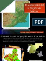 Medo Físico en R.de Murcia ppt