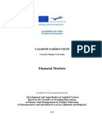 50993913 7 Financial Markets