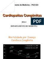 Cardiopatias Congênitas Modificado Nelson