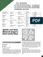 49125 Die Grosse Spielesammlung Premium-Edition-D