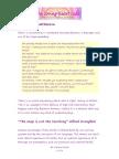 Perception & Perceptual Positions