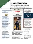 Bulletin 5.8.14