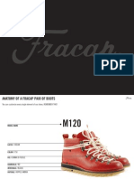 Fracap Lookbook