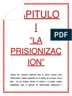 Monografia - Prisionizacion - Derecho Penitenciario