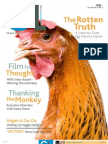 Compassionate Living - Issue 4