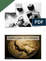 13-1 Intro to Probability