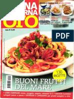 [Magazine Cucina Moderna Oro] Settembre_Ottobre_2012 - Buoni Frutti Del Mare