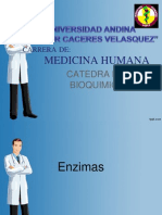 enfermedades enzimaticas