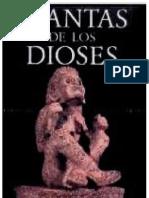 01- Plantas de Los Dioses Richard Evans Schultes Albert Hofmann