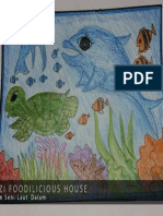 Tahun 5-Lukisan Seni Laut