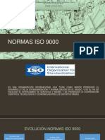 NORMAS ISO 9000.pptx