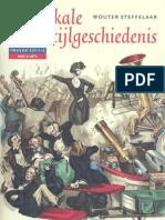 Muzikale stijlgeschiedenis - Wouter Steffelaar (leesfragment)