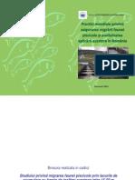 Practici Mondiale Privind Asigurarea Migrarii Faunei Piscicole