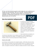El Martillo _ Herramientas _ Icarito