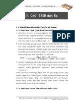 Renmod_draft_modul Bab3 Cog Besr Eq Kuliah