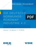 RZ RoadMap Industrie 4-0 Email