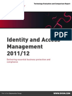 Information Security - IAM Strategy
