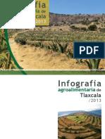 Infografia Agroalimentaria 2013