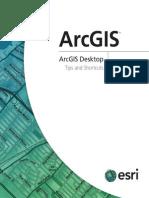 ArcGIS10 Shortcuts