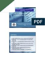 02_public Administration as Dev Discipline