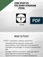 PCOS Case Study