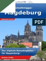 ReiseKnigge Magdeburg - Leseprobe