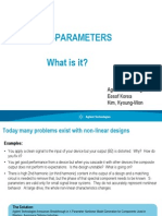 x Parameters