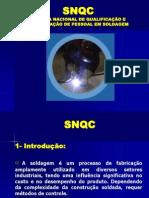Introdução SNQC