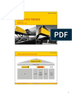 Hess DHL Trends