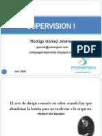 SUPERVISIÓN 1-Rodrigo Gomez