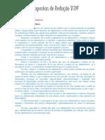 Propostas de Redação TC DF.docx