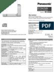 Sony RC-CD350 Clock Radio CD Player