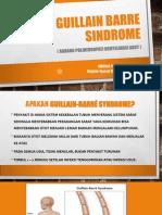 Guillain Barre Sindrome Penyuluhan RSUD CILEGON