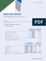 Directors' Report 2011-1