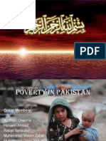 Poverty in Pakistan123