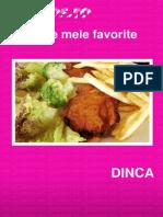 DINCA - Retetele Mele Favorite (Gustos.ro)