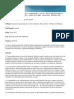 Partes g.,j.s. c. Cimesa