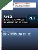 G12+Advance+Training+-+TJCMI+Pastors+-+slides