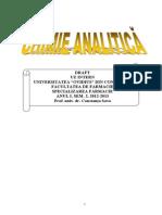 I.1.Analiza Calitativa
