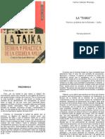 Salazar, Carlos - La Taika