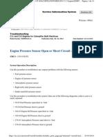 engine pressure sensor open or short .pdf
