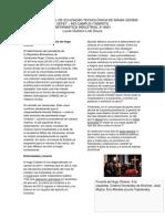 Trabalho Espanoll - Muerte de Hugo Chavez