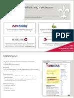 Hospitality Media & Publishing - Mediadaten