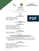 Legea Concurentei Nr. 183 Din 11.07.2012