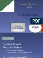 Exposé Des Fonctions Date