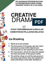 Creative Drama Copy