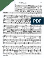 Mozart - Cosi Fan Tutte PetersVS Rsl3