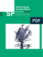 Revista Chilena de Salud Publica Vol 18 No. 1