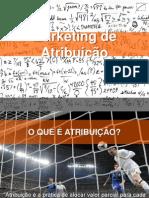 Edmardo Galli - Marketing de Atribuicao